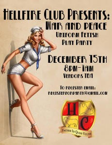 War and Peace - December 15th