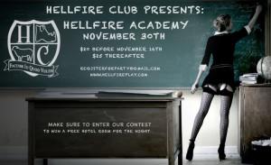HellfireAcademy